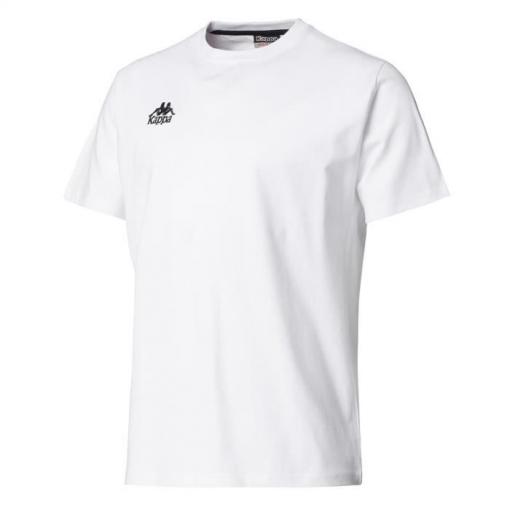Camiseta Kappa Lucera Para Hombre