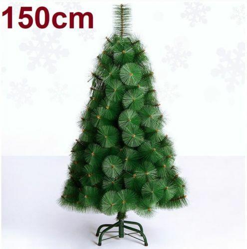 Pino Verde De Navidad 150 Cm Arbol Clasico Verde Navidad Con Ofertas En Carrefour Las Mejores Ofertas De Carrefour