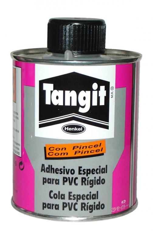 Pegamento Pvc Pincel - Tangit - 34949 - 250 G