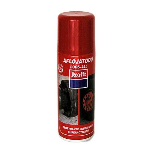 Loos-all Spray 520 Ml 15094