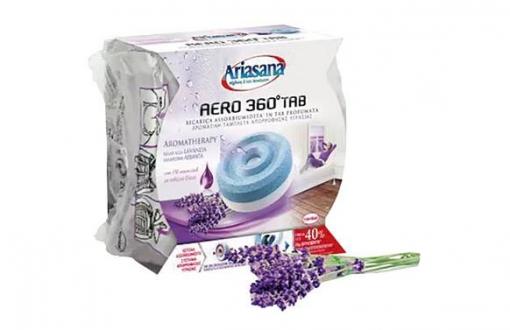 Recambio Deshumidificador Aero Lavanda - Rubson - 2093429