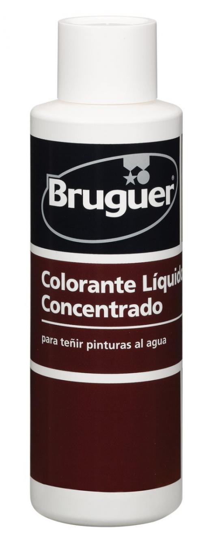 Tinte Profesional Pardo - Bruguer - 5056682 - 1 L