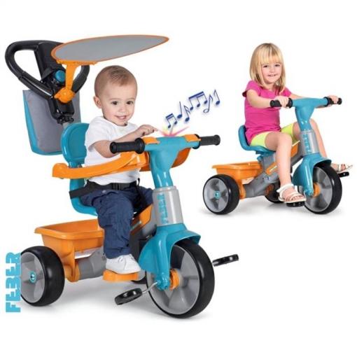 Mejores Baby CarrefourLas Plus Music Con En Triciclo Ofertas rthdsCBQx
