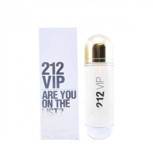 Perfume Mujer 212 Vip Carolina Herrera Edp 125 Ml Las Mejores