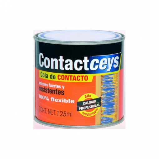 Contactceys (bote 125 Ml) Ceys