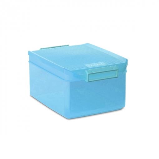 Caja Multiuso Turquesa Tatay 14 L