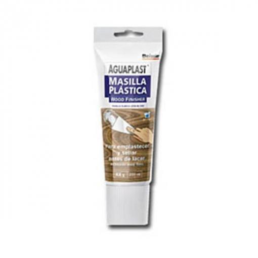Aguaplast Masilla Plastica (tubo 200ml) Beissier