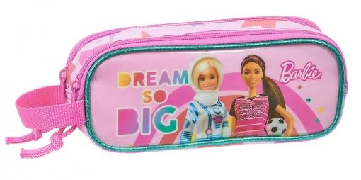 Estación de ferrocarril Son De tormenta  Estuche Barbie Dreamer Doble con Ofertas en Carrefour | Las mejores ofertas  de Carrefour