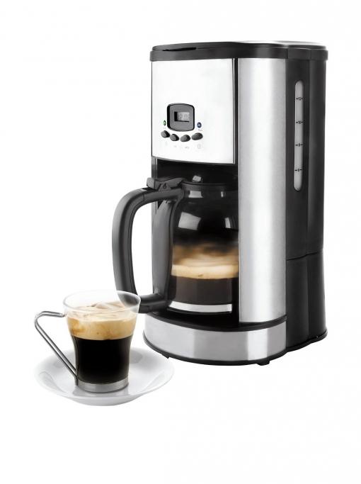 Cafetera De Goteo Programable Lacor 69279 - 1,8 Litros