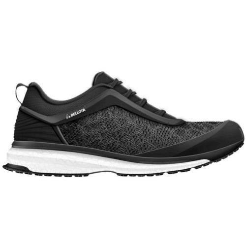 Zapato Knit Negro S1p 72224kb-43