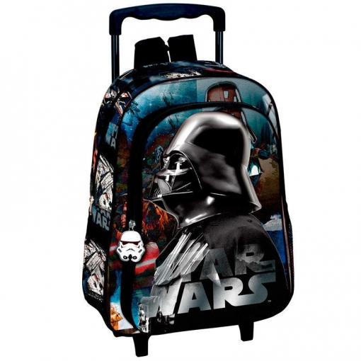 e92b2f3b48 Trolley Star Wars Disney Lord 37cm | Las mejores ofertas de Carrefour
