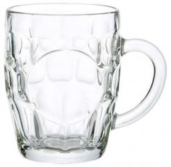 Luminarc Jarra Cerveza 56cl Decor Britannia 56 L
