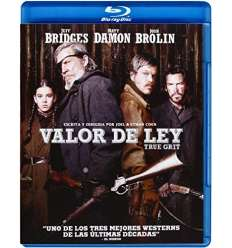 Valor De Ley (2010) (blu-ray)