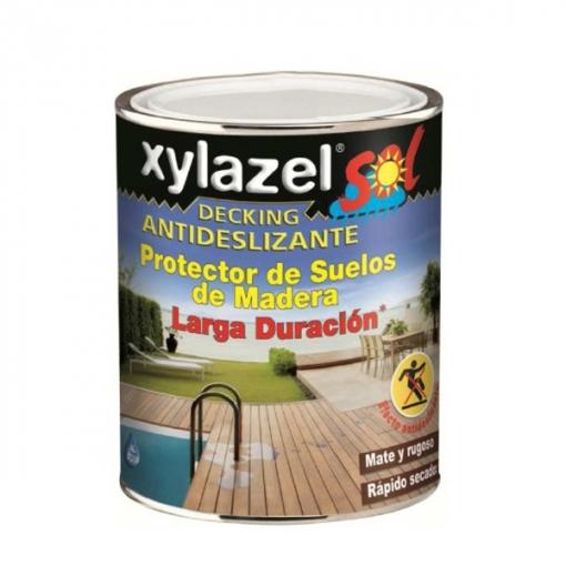 Protector Suelo Antidesl.teca - Xylazel - 2101703 - 750 Ml