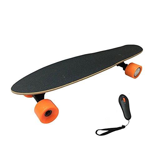 Skateboard Longboard Electrico Patinete Electrico Monopatin  6182c3fad29