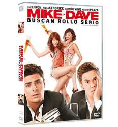 Mike Y Dave Buscan Rollo Serio [dvd]