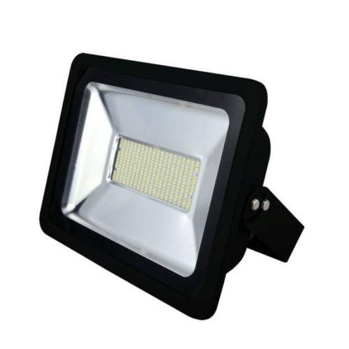 Foco Proyector Led 150w Smd Plano Silver Electronics