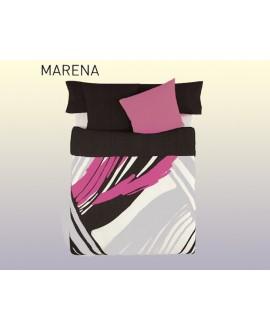 Funda Nórdica Marena   Color   Gris 07, Tamaño   135 Cm. | Las