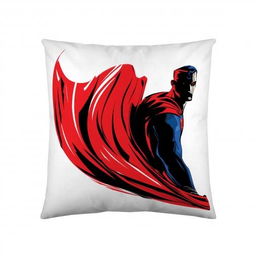 Cojin Lleno Justice League Superman 40x40 Cm