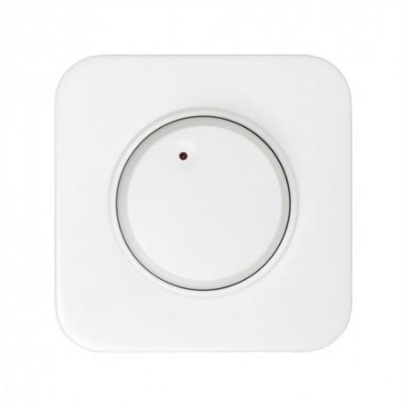 Tapa Regulador Intensidad Luminoso Blanco Simon 31050-30