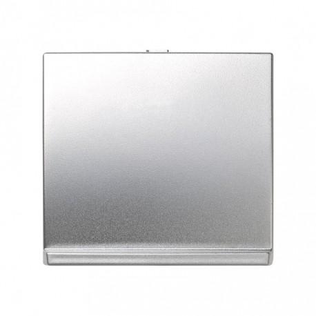 Cubierta Tapa Aluminio Simon 44 Aqua 4400092-033
