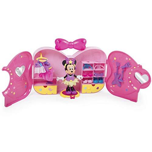 precios grandiosos comprar auténtico sitio de buena reputación Minnie Mouse 183711. El Maletin De Minnie