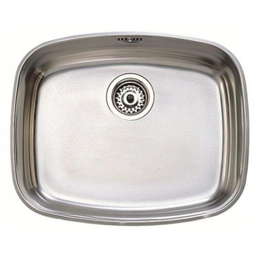 Fregadero Teka Be - 50.40 1c Inox 10125001