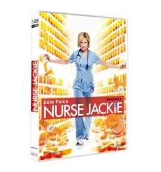 Nurse Jackie - Temporada 4 [dvd]