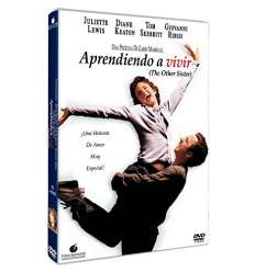 Aprendiendo A Vivir (the Other Sister) [dvd]