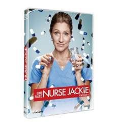 Nurse Jackie (6ª Temporada) [dvd]