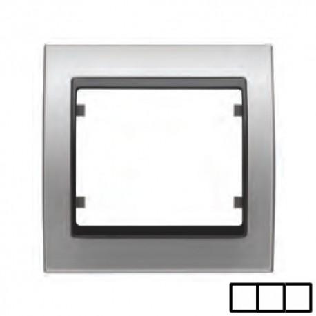 Marco 3 Elementos Aluminio Bjc Mega 22003-ag