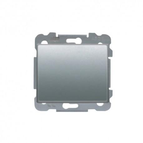 Tapa Ciega Aluminio Fusión Mega Bjc Mega 22033-af