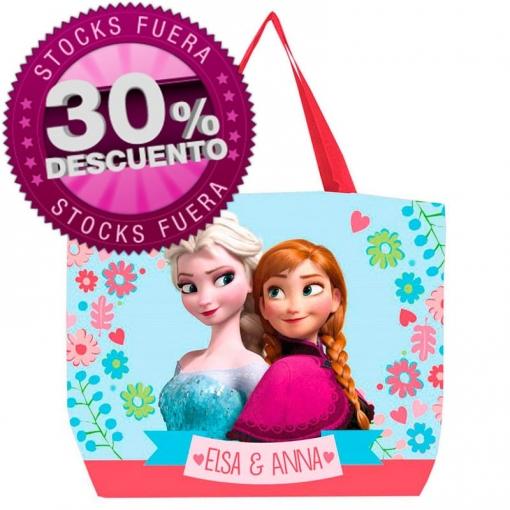 Bolsa Playa Nevera Frozen Disney Con Ofertas En Carrefour Las