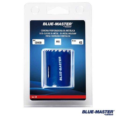 Corona Bimetal Bluemaster Blister 83mm