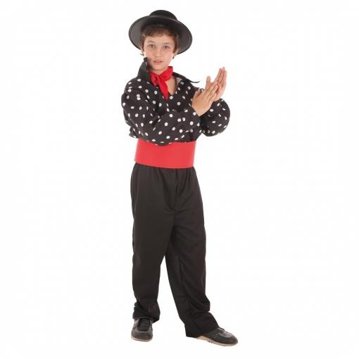 Disfraz Gitano Para Niño Las Mejores Ofertas De Carrefour