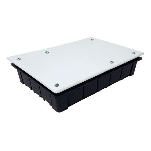 Caja Empalme Empotrar 300x160x70