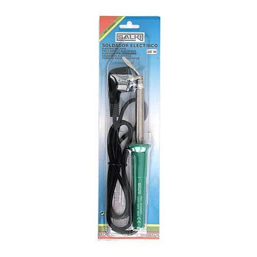 Soldador Electrico 60 W. 8500060
