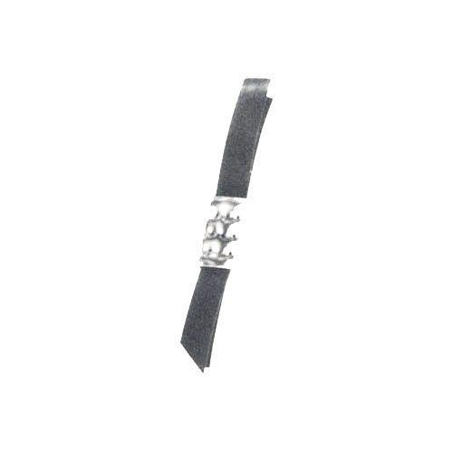 Fleje Plastico Negro 13x0. 85(caja)