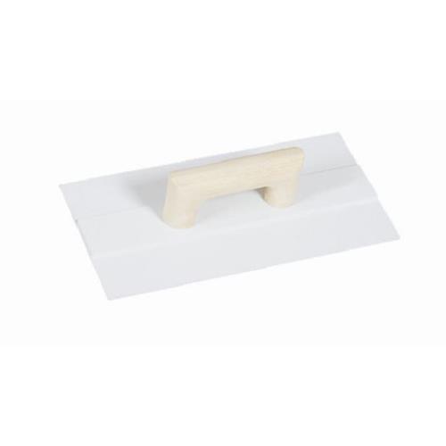 Talocha Plastico 400x200 Blanca 662rb1