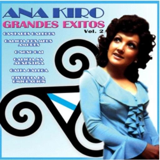 Ana Kiro - Grandes Exitos Vol.2 con Ofertas en Carrefour | Las mejores  ofertas de Carrefour