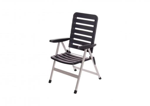 carrefour sillas de tubo aluminio