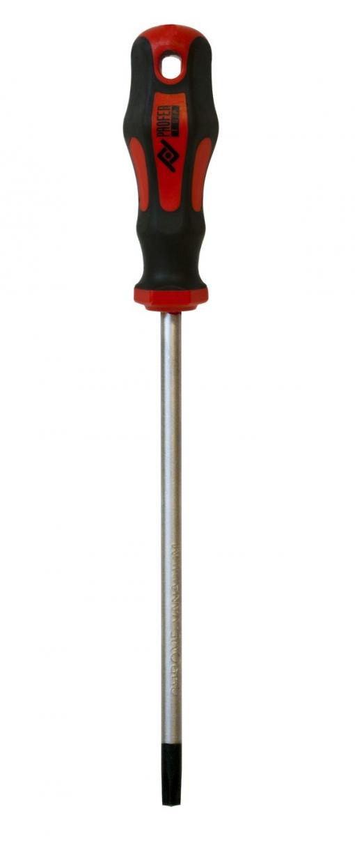 Destornillador Torx Magnetico T-40 - Neoferr - Pt0792