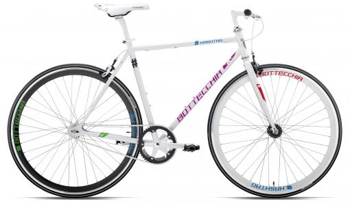 Bicicleta Bottecchia Fixie 301 Hashtag 2018