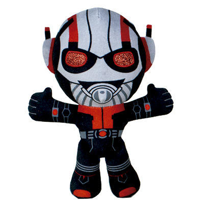 cheap for discount afee6 012b2 Peluche Antman Vengadores Avengers Marvel 19cm