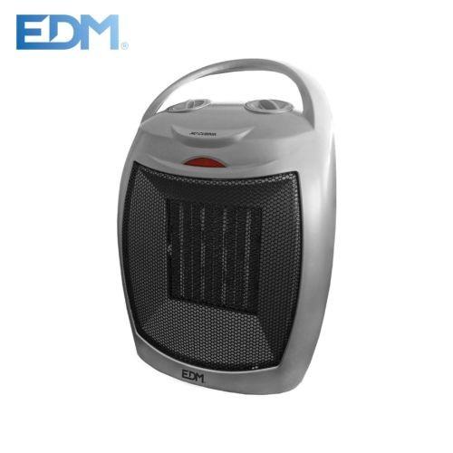 Calefactor Suelo Ceramico Silver 7501500w 07203 con Ofertas
