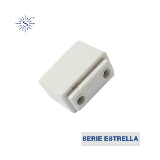 Base 10 A 250 V Serie Estrella
