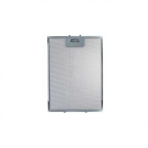 Filtro Metalico Campana Extractora Teka 81460065 Con Ofertas En