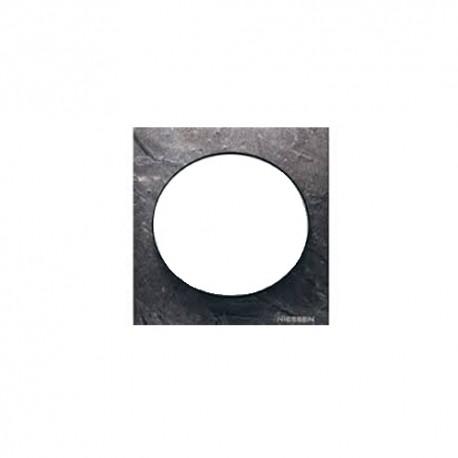 Marco 1 Elemento Pizarra Niessen Tacto 5571 Pz