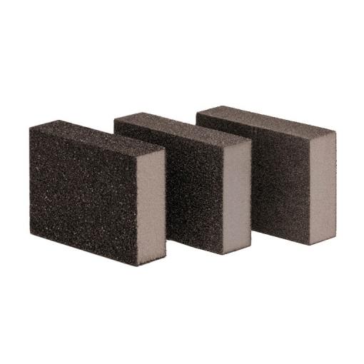 Taco Abrasivo Profesional Grano Fino