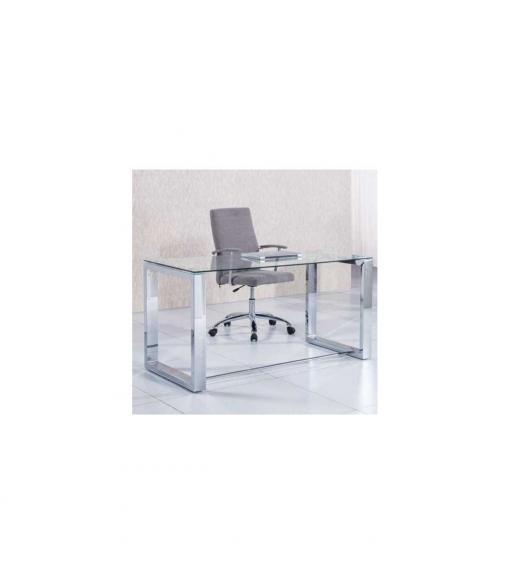 d14fca8fde8e5 Mesa De Escritorio Office - Color - Metal Cromado. Vendido por. Due-home